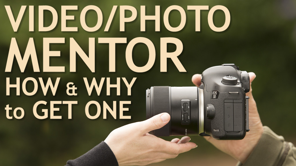 Mentor Photo Video Business Mentor Jay P Morgan The Slanted Lens